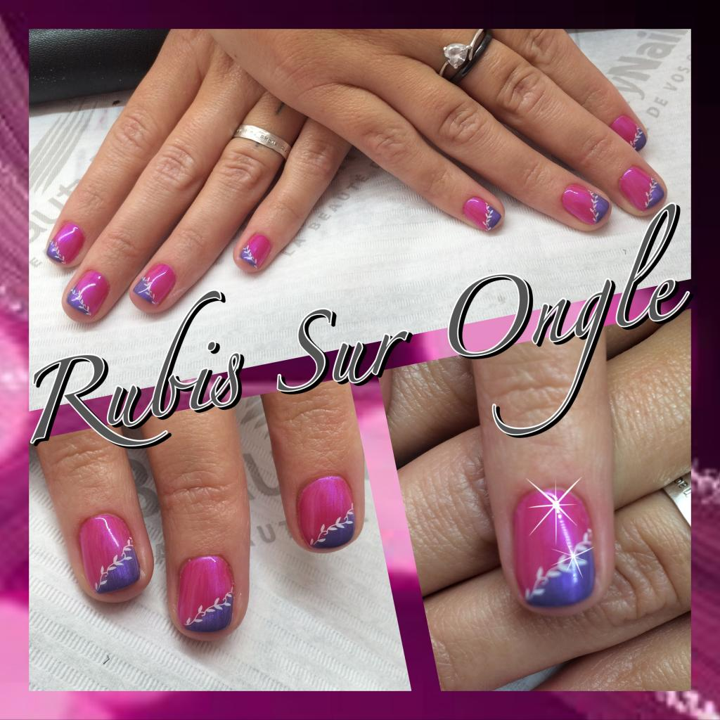 Rubis Sur Ongle